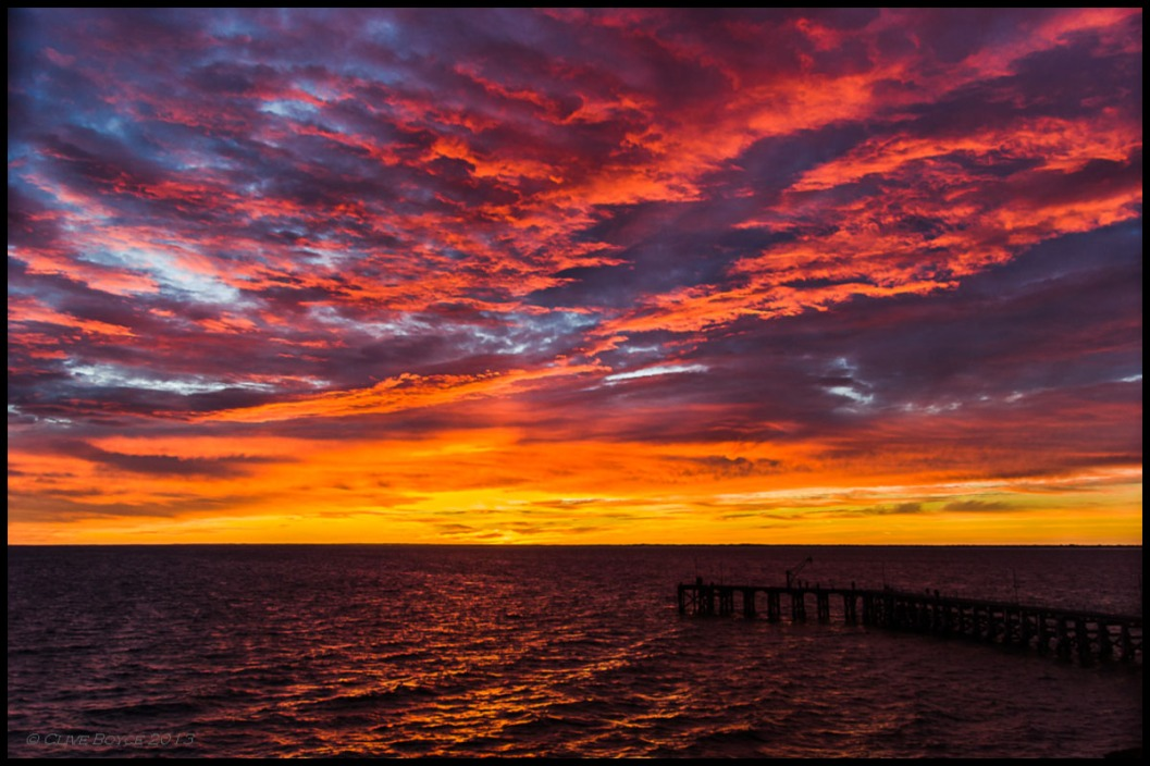 Dawn, Southern Yorke Peninsula