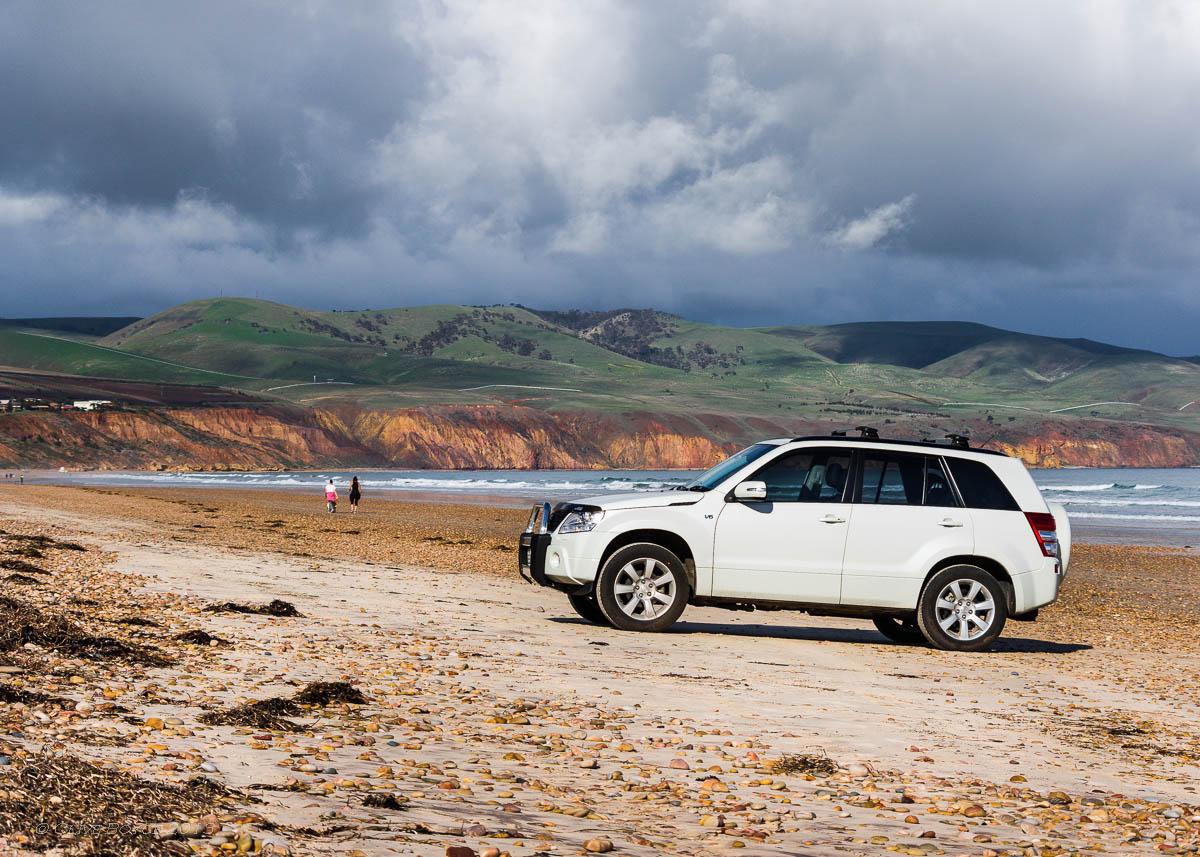 Sellicks Beach, South Australia