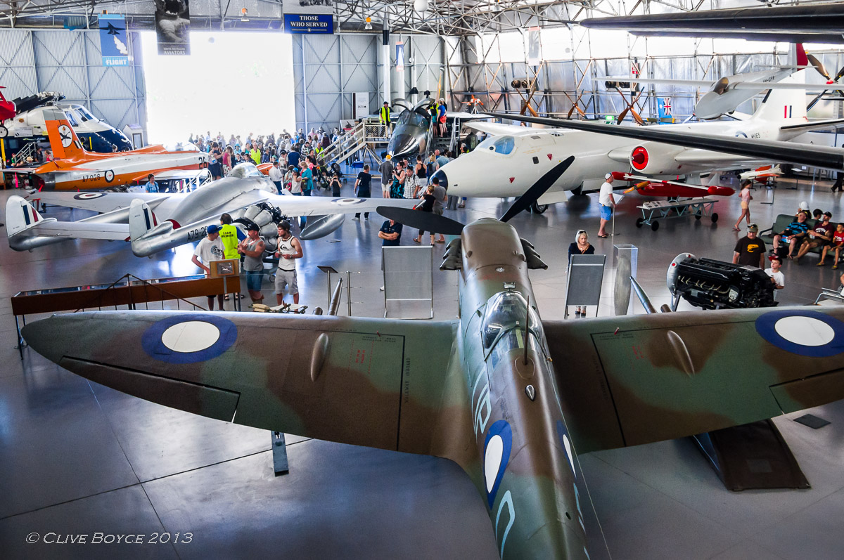 south australian aviation museum