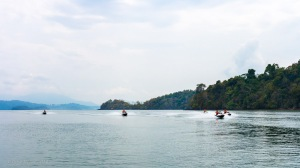 Jet skiing, Langkawi