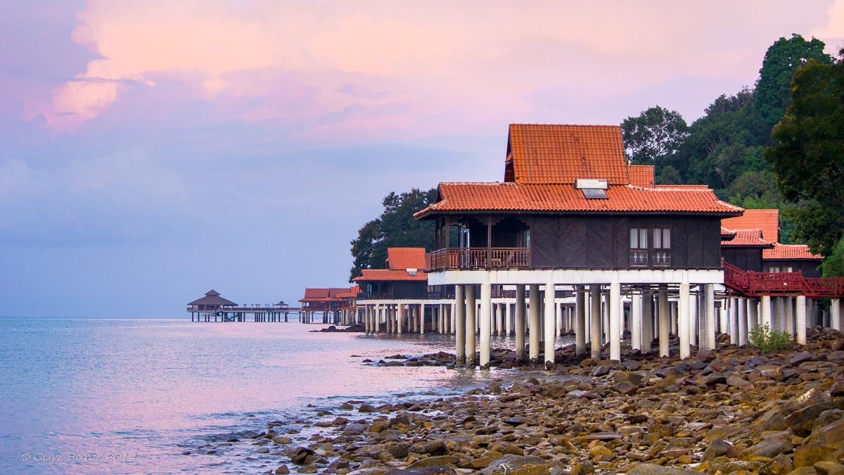 Berjaya Resort, Langkawi