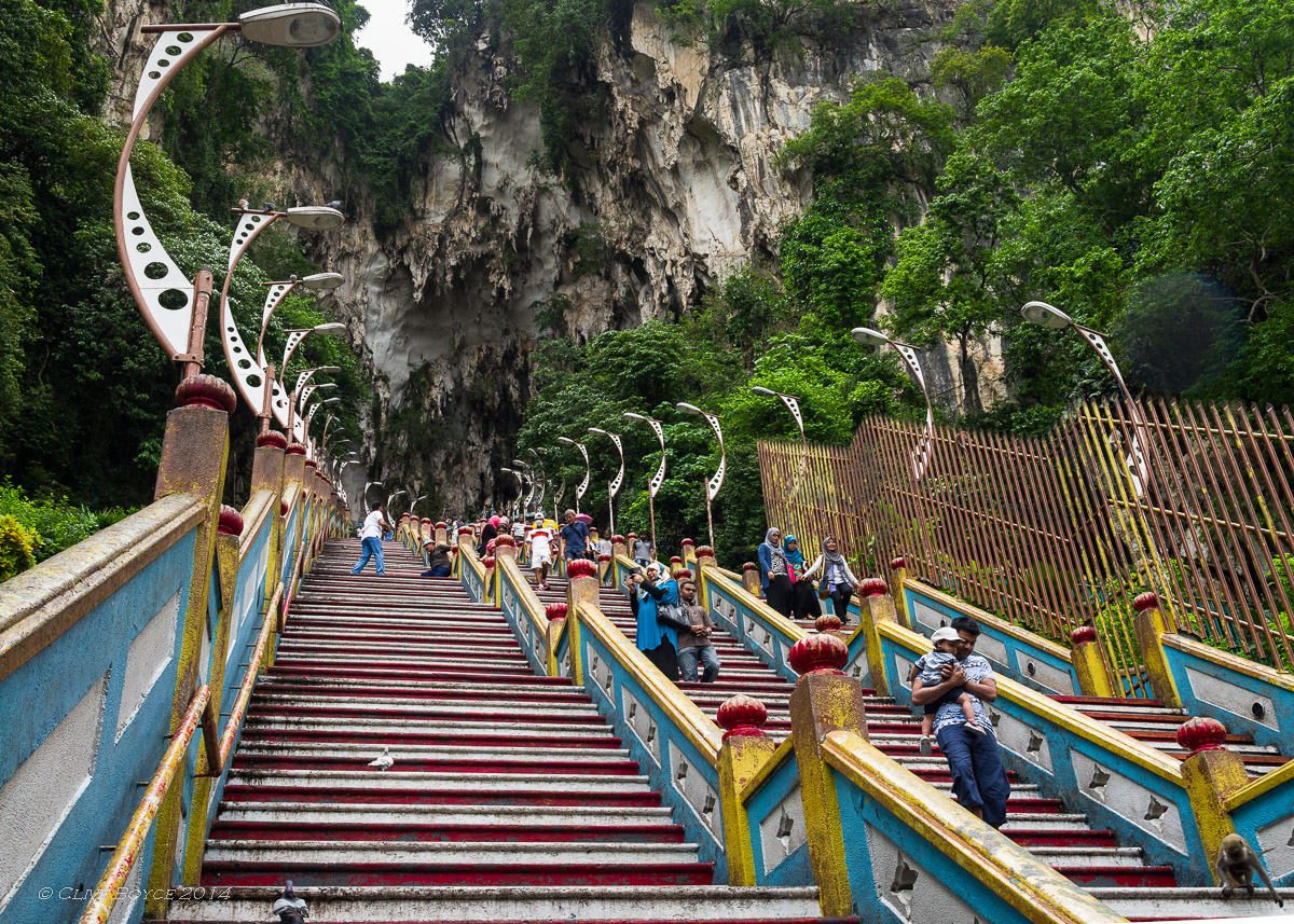 Batu Caves Photo Morsels
