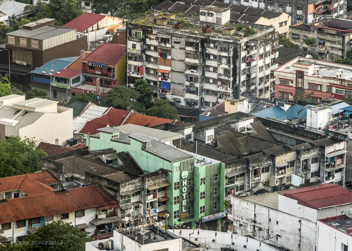 Old Kuala Lumpur