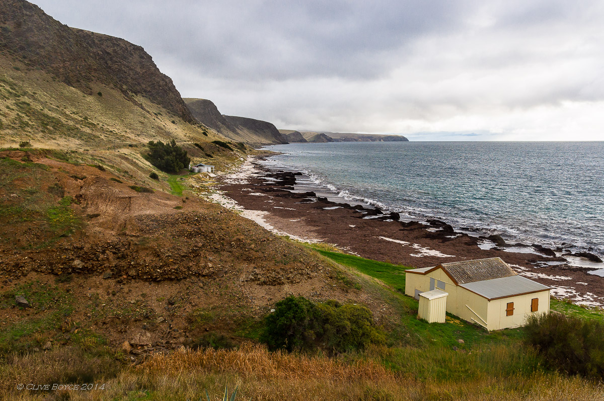 Yankalilla Bay, Fleurieu Peninsula